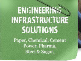 Engineering Infrastructure Solutions